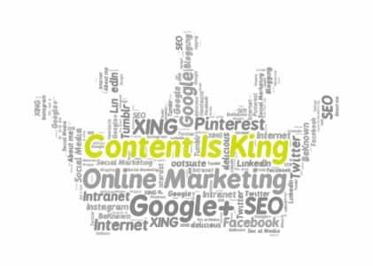 BLOG jako nejlepší nástroj obsahového marketingu