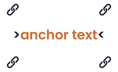 Co je anchor text