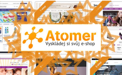 Inzerce: Vlastní internetový obchod za pár minut