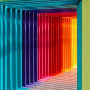 Psychologie barev v marketingu podtrhuje komunikaci značky