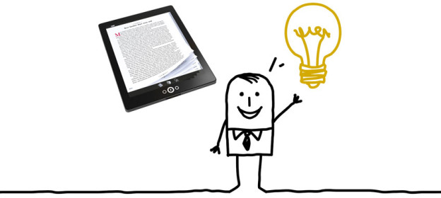 Máte eBook a neprodává se? Změňte jeho název