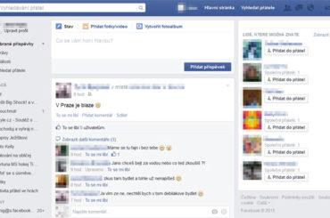 Co se z Vaší stránky na Facebooku (ne)zobrazí fanouškům?