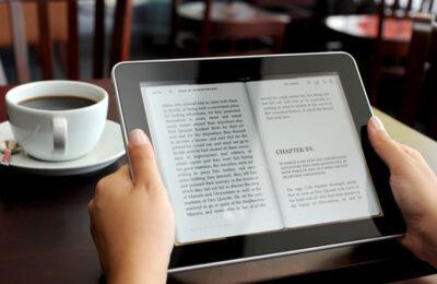 Jak napsat eBook za 14 dní a zpeněžit tak svůj osobní web?