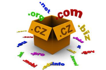 Název webu či domény
