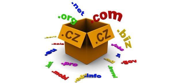 Jak vybrat a vymyslet název pro svůj web? Jakou vybrat doménu?