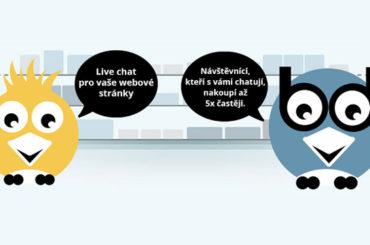 Raketové zvýšení obratu eshopu nasazením online chatu