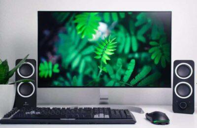 Nejlepší monitory pro home office